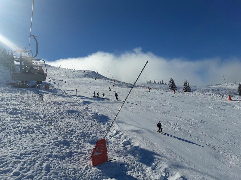 ende skisaison arber